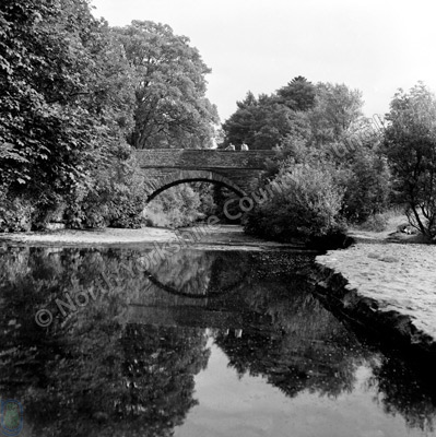 River Dee and Stone House Bridge